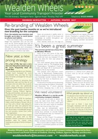 Read our latest Members Newsletter