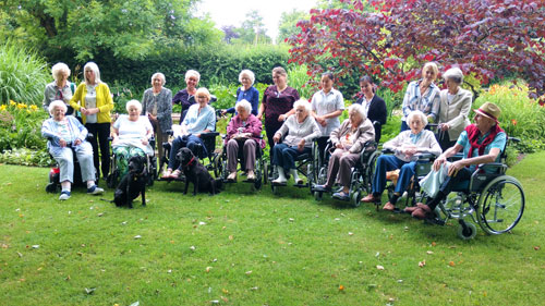 Wealden Wheels community based transport with wheelchair access